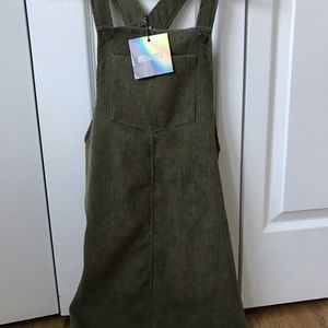 NEW (with tags) Misguided dress